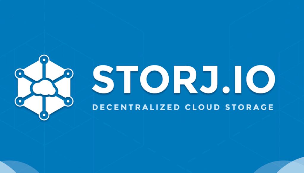 Installation eines Storagenodes für Storj Linux