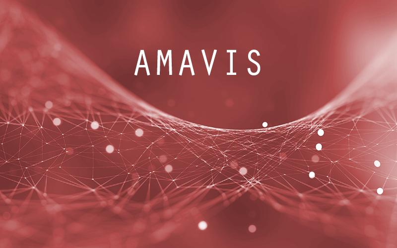 AMAVIS logo
