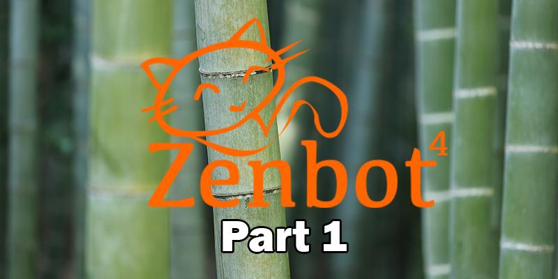Zenbot – Anleitung für Anfänger – Part 1