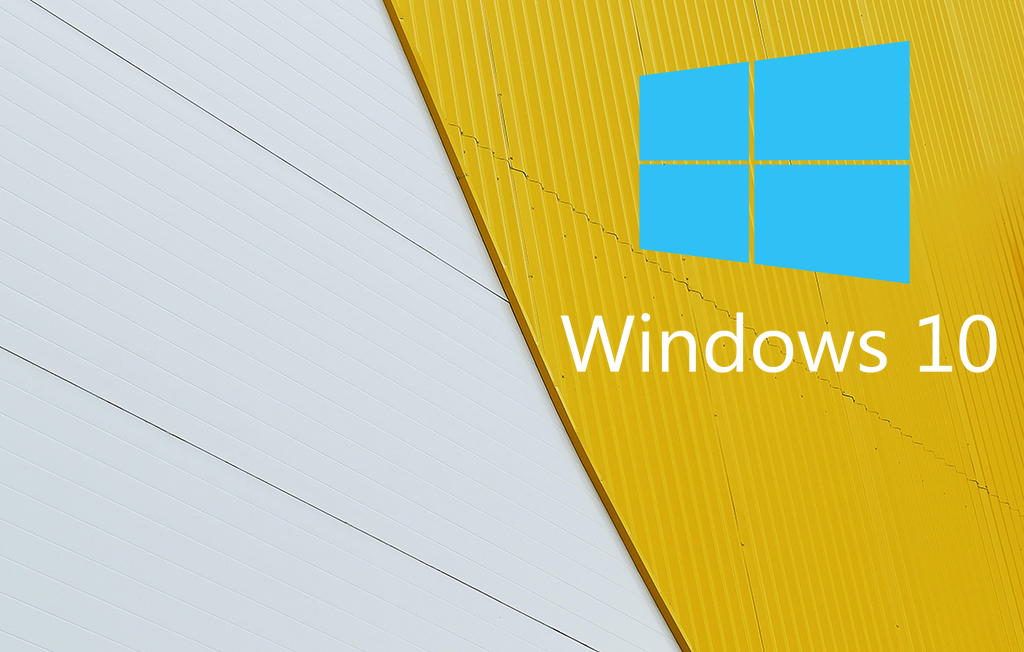Windows 10 in den Demo Modus wechseln