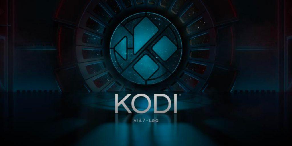 Kodi Media Server