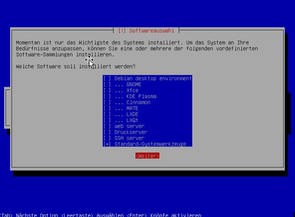 zusatzsoftware